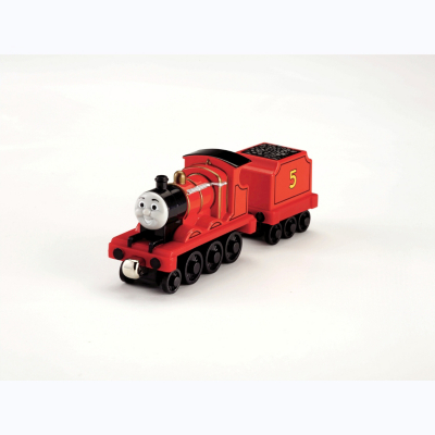 Thomas Medium Collectable Engines - James