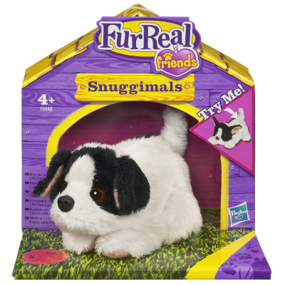 FurReal Snugimals Assorted