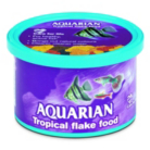 Aquarian Tropical Fish Flakes - 50g