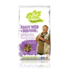 Really Wild Bird Food