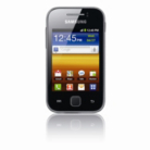 Samsung Galaxy Y Mobile Phone - O2