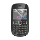 Nokia 201 Mobile Phone - Virgin