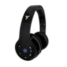 IT7x Bluetooth Headphones - Black