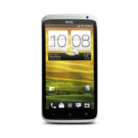 HTC One X Mobile Phone - White
