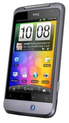 HTC Salsa Mobile Phone