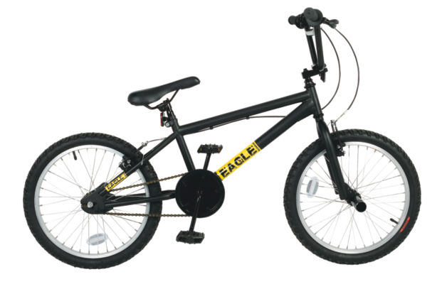 Bike Pegs on Asda Direct   British Eagle Street Bmx Bike Customer Reviews   Product