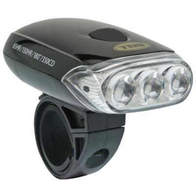 Dawnpatrol Headlight, Black 1006415