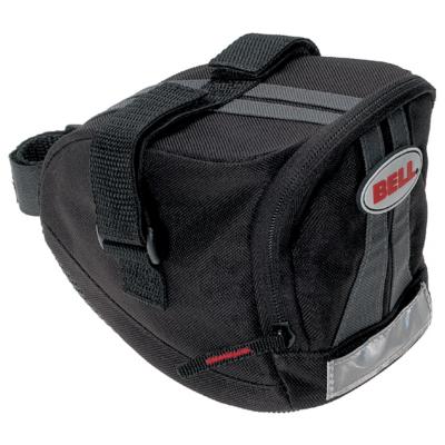 Stowaway Seat Bag, Black 1006215