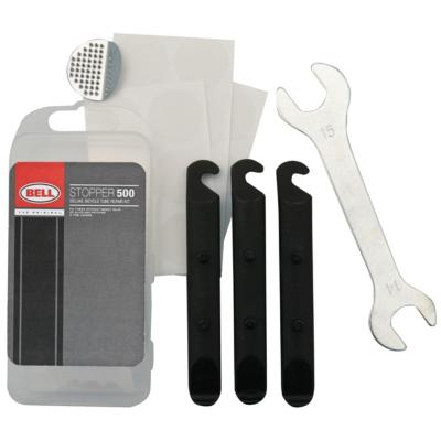 Tire Repair Kit, White 1007090