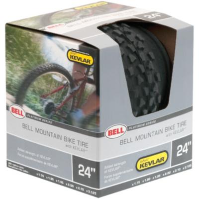 24ins Mountain Kevlar Bike Tyre 1006471