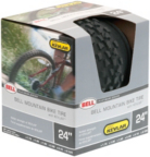 Bell 24ins Mountain Kevlar Bike Tyre