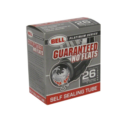 26ins Self Seal Tube, Black 1000921