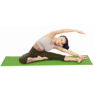 Fit 4 Life Yoga Mat