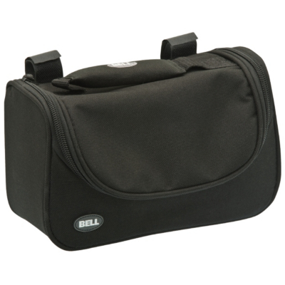 Road Stash Bag, Black 1006650