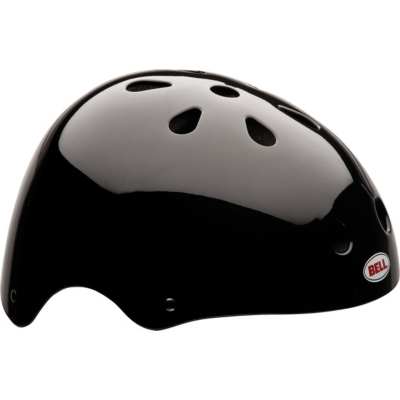 Rogue Multisport Child Helmet - Black,