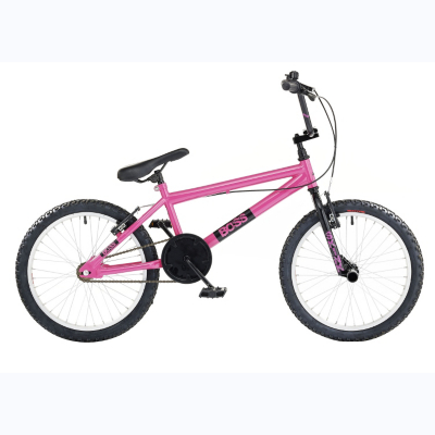 20in Wheel Skink BMX Bike, Pink 0545W20