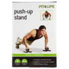 Fit 4 Life Push Up Stand