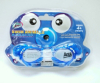 Aqua Leisure Animal Swimming Goggles main view