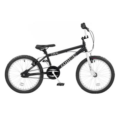 Rage Bike, Black and White 1603W20