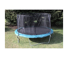 JumpKING 12ft Trampoline standard Combo