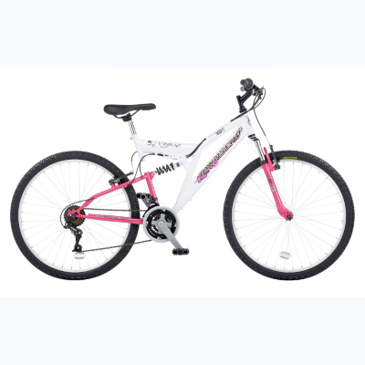 Vogue Womens 26ins Wheels Mountain