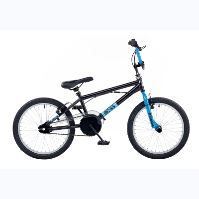 Reef Boys 20ins Wheels BMX, Black / Blue