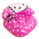 Hello Kitty Moon Chair