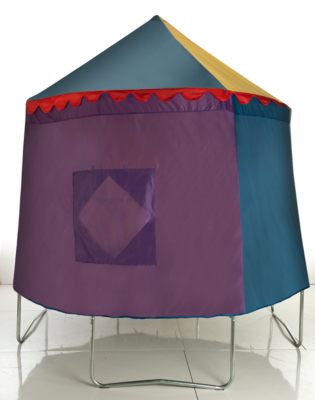 JumpKing 10ft Trampoline Circus Tent - YJ10CT,