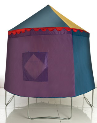 10ft Tr&oline Circus Tent - YJ10CT  sc 1 st  Compare Store Prices & trampoline tent