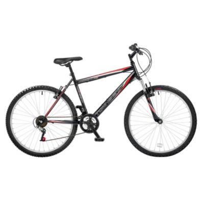 Torrent Fs Mens Mountain Bike, Black