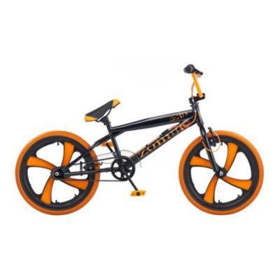 Acid BMX Bike, Black 1615W20