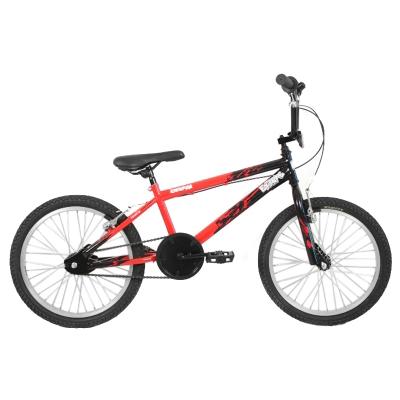 Crew BMX Bike - 20 inch Wheels, 11 inch