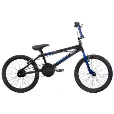 Revenge BMX Bike - 20 inch Wheels, 10 inch Frame