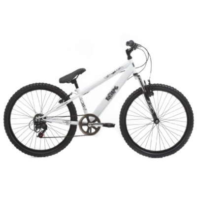 Tribal Boys Mountain Bike - 24 inch Wheels, 12