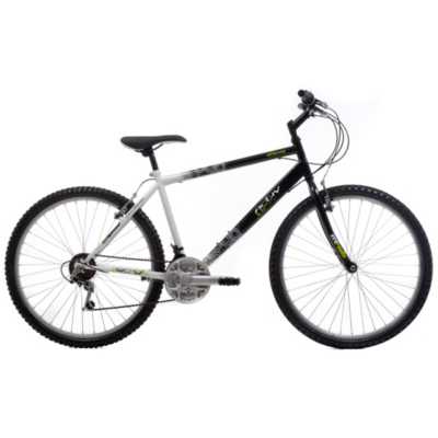 Atlanta Mens Bike - 26 inch Wheels AAT18MWH