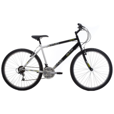 Atlanta Mens Bike - 26 inch Wheels AAT21MWH