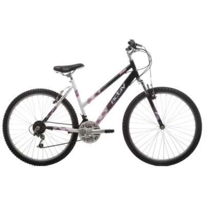 Roma Womens Mountain Bike - 26 inch Wheels