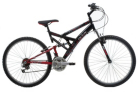 Dakota Mens Bike - 26 inch Wheels