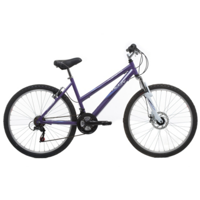 Florence Womens Mountain Bike - 26 inch Wheels