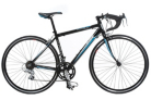 DBR Pursuit Road Bike - 28 inch Wheels, 18.5 inch Frame