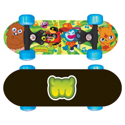 Mini Skateboard, Multi SV1418
