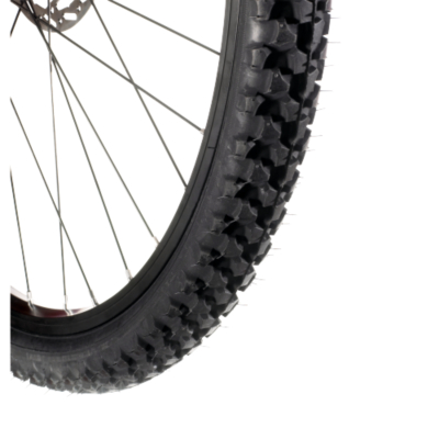 26in Tyre Mountain Bike With Kevlar