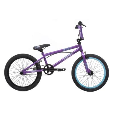 BMX Bike 1 - 20 inch Wheels, Purple DRB120PU