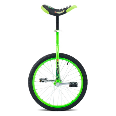 Uni-Raptor Boys Unicycle - 20 inch