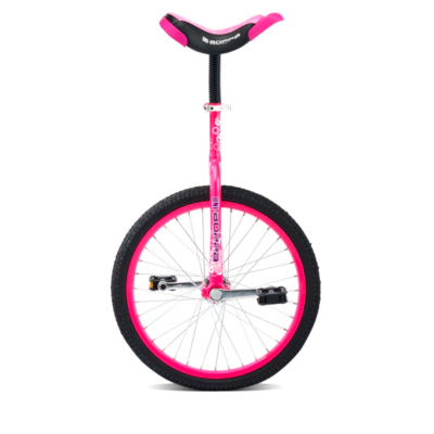 Uni-Bopper Girls Unicycle - 20 inch