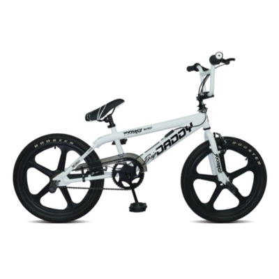 Big Daddy BMX Bike - 20 inch Wheels,
