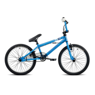 Street Style BMX Bike - 20 inch Wheels,