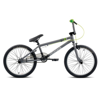 Park Style BMX Bike - 20 inch Wheels,