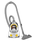 Zanussi ZAN7620 ErgoEasy All Floor Bagless Cylinder Vacuum Cleaner