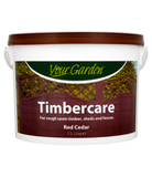 Your Garden Red Cedar Fence Paint- 7.5L